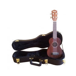 Guardian Ukulele Hardshell Cases (available in various sizes) CG020-U