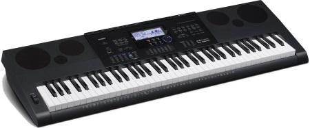 Casio WK6600 76 Key Workstation Keyboard