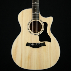 Taylor 314CE V Class Spruce / Sapele Wood Grand Auditorium Acoustic Electric Guitar
