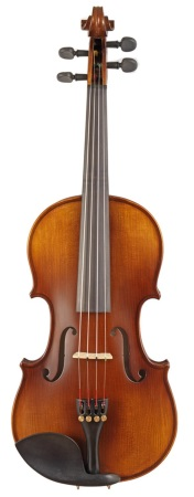 Knilling Sebastian Violin Outfit with case & bow. Available in all sizes. 110VN-3/4