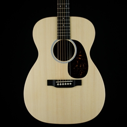 Martin 00X1AE Acoustic Electric Guitar in Natural Finish