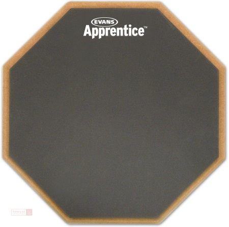 "Evans Apprentice 7"" Pad Mountable ARF7GM"