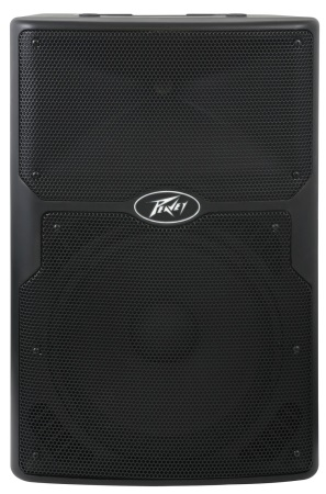 "Peavey PVX15 15"" 2-way enclosure"