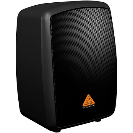 Behringer Europort MPA40BT Portable PA System