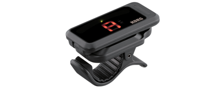 Korg Pitchclip clip-on Tuner PC1