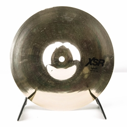 "Sabian  XSR 10"" Splash Pasic Demo XSR1005B"