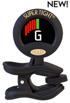 Snark ST8 Clip On Tuner - On sale through 12/25/20 ST-8