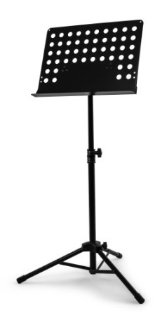 Nomad Heavy Duty Perforated Music Stands NBS1310