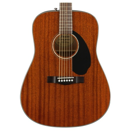 Fender CD-60S Acoustic Guitar - Mahogany 0961702021
