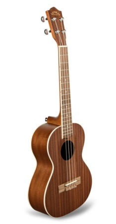 Lanikai Mahogany Series Tenor Uke with gig bag MA-T