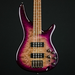 Ibanez Standard 4str Electric Bass - Purple Space Gloss SR400EQMPCG