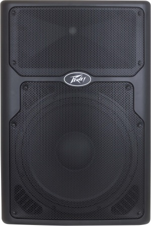 "Peavey PVXP15DSP Powered 15"" Enclosure with DSP"