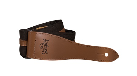 Strap SEAGULL The Santa Cruz Series Black 042128