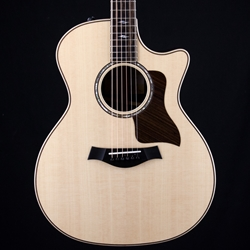 Uncle Ike's Music & Sound - Taylor 814CE V-Class Bracing Acoustic