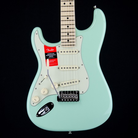Fender Limited American Pro Stratocaster Left Handed Electric Guitars 0170221757