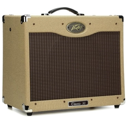 Peavey Classic 30 112 Tube Guitar Amplifiers 03602930