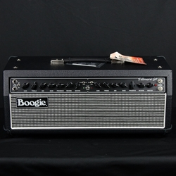 Mesa Boogie Fillmore 50 All Tube 50 Watt Head, 5 Year Warranty 2.FL50.AS