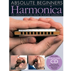 Absolute Beginner Harmonica