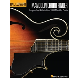 Mandolin Chord Finder