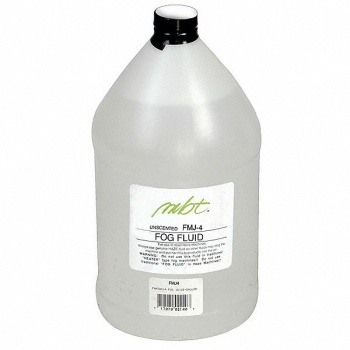 Mbt Fog Juice - Gallon FMJ4