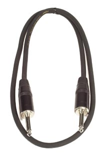 Peavey 16 guage - 6' Speaker Cable 00566390