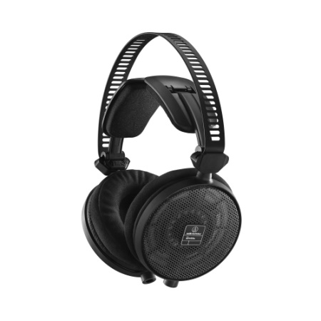 Audio Technica Professional Open-Back Reference Headphones ATH-R70X