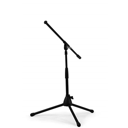 Nomad Mid Height Tripod Base Microphone Stand NMS-6607