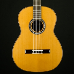 Cordoba C9 Crossover Classical Guitar, Cedar Top, B Stock C9CROSSOVER