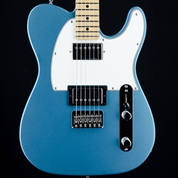 Fender Player Telecaster HH Electric Guitar Tidepool 0145232513