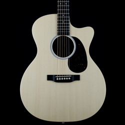 Martin GPCX1RAE Rosewood X Series Acoustic Electric Guitar