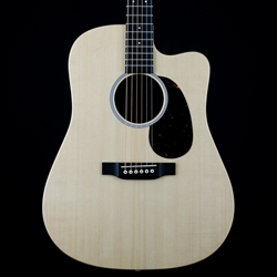 Martin DCX1RAE Deadnought Rosewood Acoustic Electric X Series Guitar