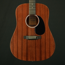 2019 Martin D-10E Acoustic Electric Deadnought Guitar
