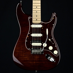 Fender Rarities Flame Maple Top Stratocaster, USA, Rosewood Neck, Hard Case 0176504871