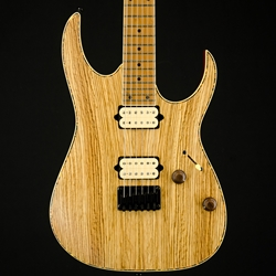 Ibanez RG Standard RGEW521MZW NTF 6-String Electric Guitar, 24 Frets, Roasted Maple Neck RGEW521MZWNTF