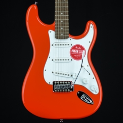 Uncle Ike's Music & Sound - Fender Squier Affinity Strat
