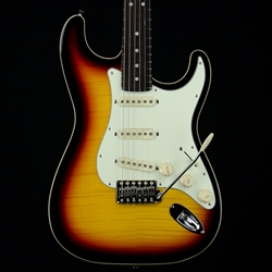 Fender LIMITED EDITION AERODYNE CLASSIC STRATOCASTER® FLAME MAPLE TOP 5560052300