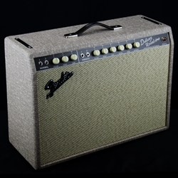 Fender Limited '65 Deluxe Reverb in Fawn - 185 Units 0217400972