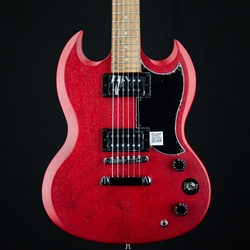 Epiphone SG Special VE Electric Guitar Cherry EGSVCHVCH1