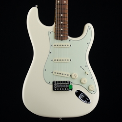 Fender Vintera '60s Stratocaster Modified, Pau Ferro Fingerboard, Olympic White 0149993305