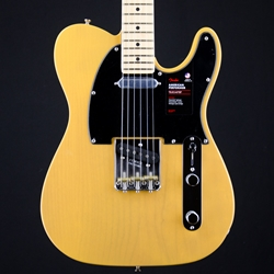 Fender Limited FSR American Performer Telecaster, Maple Fingerboard, Butterscotch Blonde 0174701750