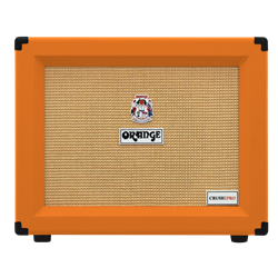 "Orange Amplifiers Crush CR60C Combo 12"" Electric Guitar Amp"