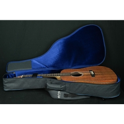 Martin D-X1E Koa HPL X Series Dreadnought Guitar