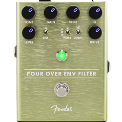 Fender Pour Over Envelope Filter 0234549000
