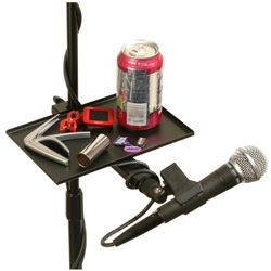 On-stage On-Stage Stands MST1000 U-mount Mic Stand Tray