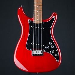 Fender Player Lead II, Pau Ferro Fingerboard, Crimson Red Transparent 0144213538
