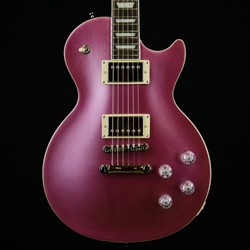 Epiphone Les Paul Muse Electric Guitar in Purple Passion Metallic ENMLPPMNH1