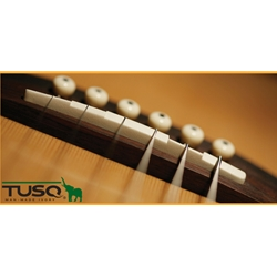 "Graph Tech Tusq 3/32"" Acoustic Saddle PQ9100C0"