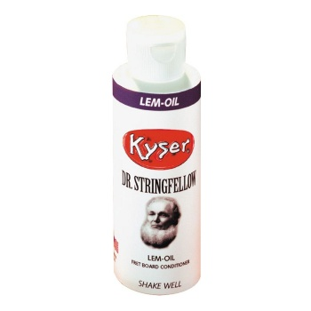 Kyser Lemon Oil - 4 oz. KDS800