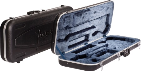 Ibanez M100C Hardshell Guitar Case for RG, S, JS, and PGM