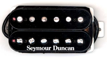 Uncle Ike's Music & Sound - Seymour Duncan SH-4 JB Humbucker